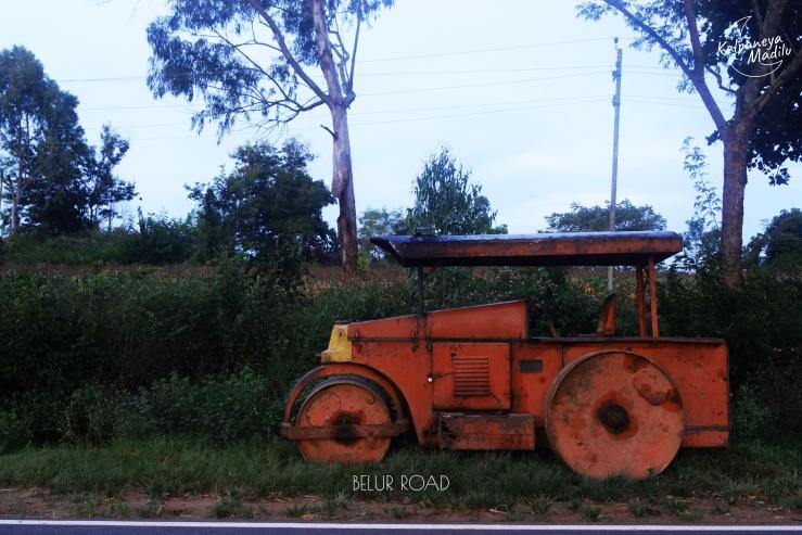 Belur Road 1